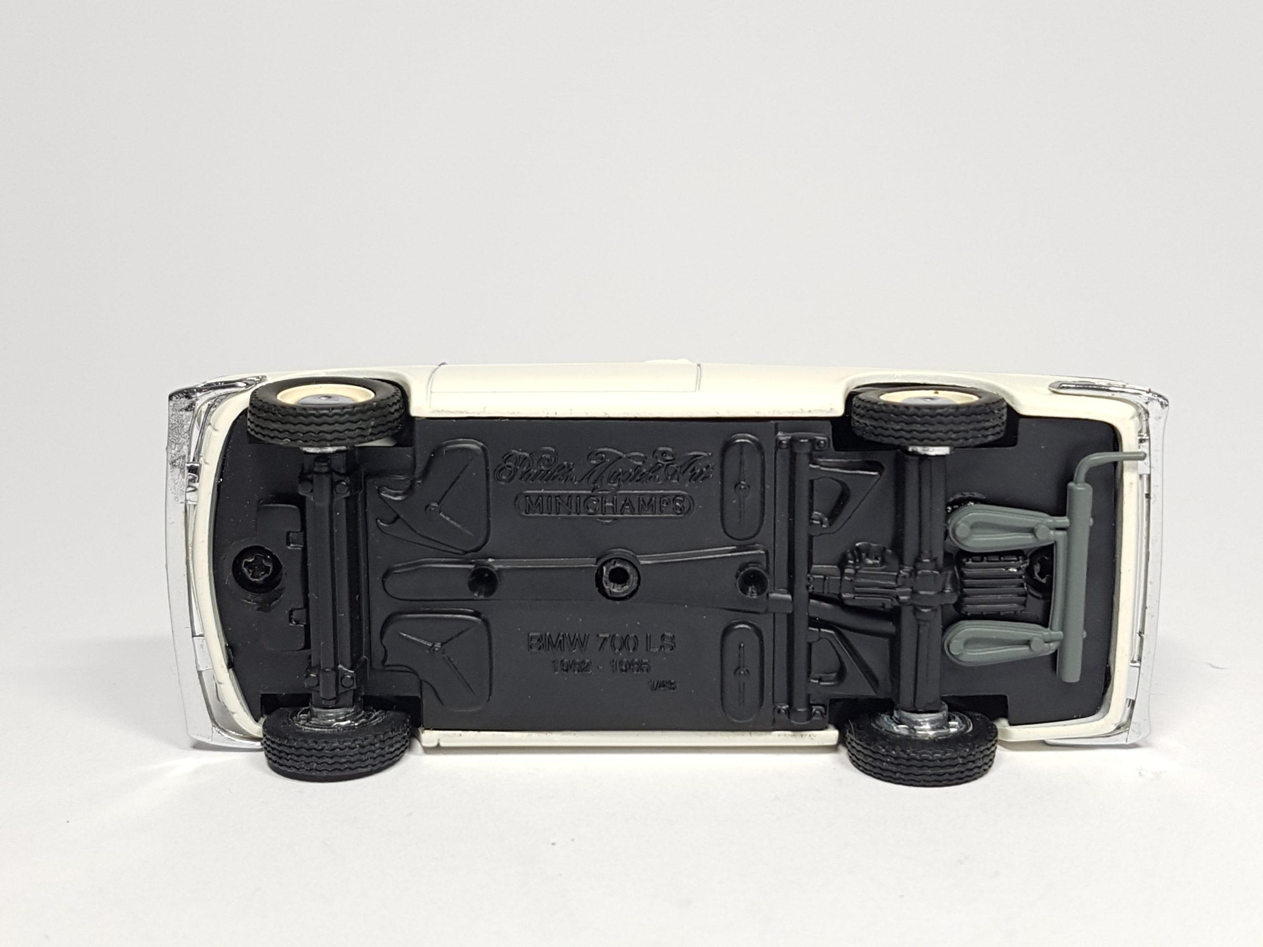 BMW 700 LS