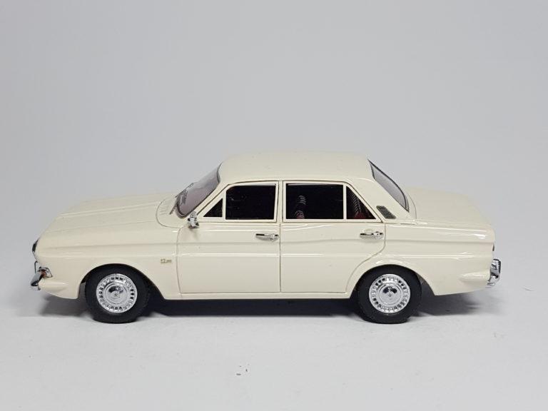 Ford Taunus 12M P6